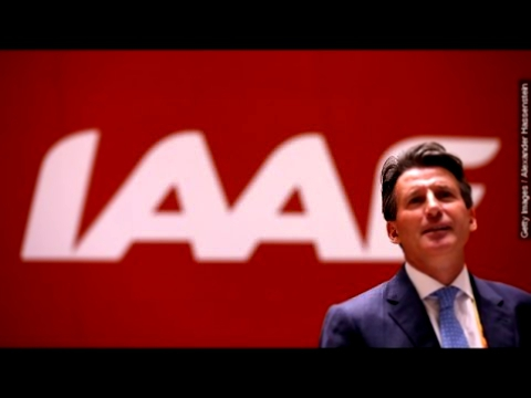 IAAF Suspends Russian Athletes Over Doping Scandal - Newsy