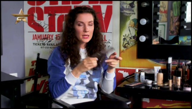 110250 Beauty Fix MASHA FRANTSEVICH Makeup Tutorial 160707 PMNB NS