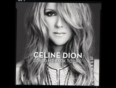 Видеоролик к песне Loved Me Back To Life - The KTookes Spot: Celine Dion (@celinedion)'s