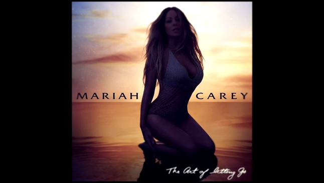 Видеоролик к песне Lets Go - Mariah Carey - The Art Of Letting Go (Audio)  HD  ПРЕМЬЕРА!!!