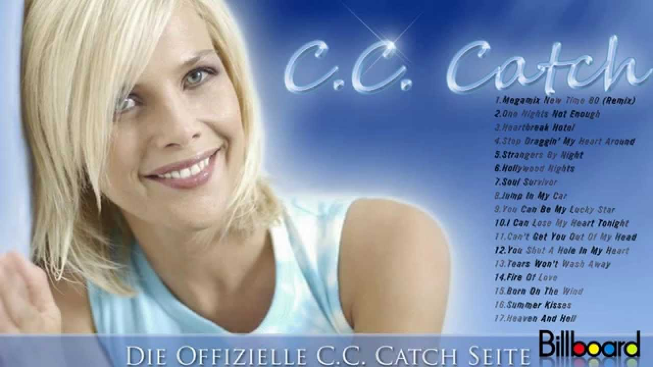 Strangers by night - 80/90. C.C.Catch