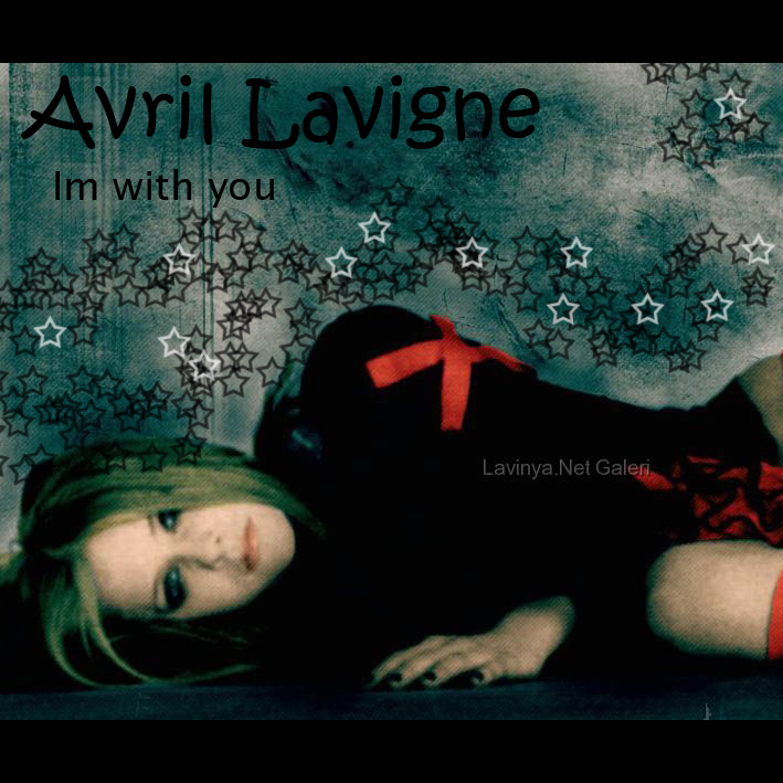 Im With You - Avril Lavigne