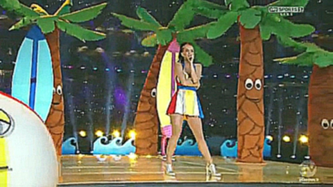 Кети Перри /Katy Perry Super Bowl XLIX Halftime Show HD 720 01 02 2015