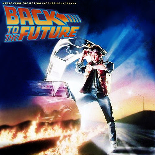The Power of Love (OST Back to the Future ) - Huey Lewis & the News
