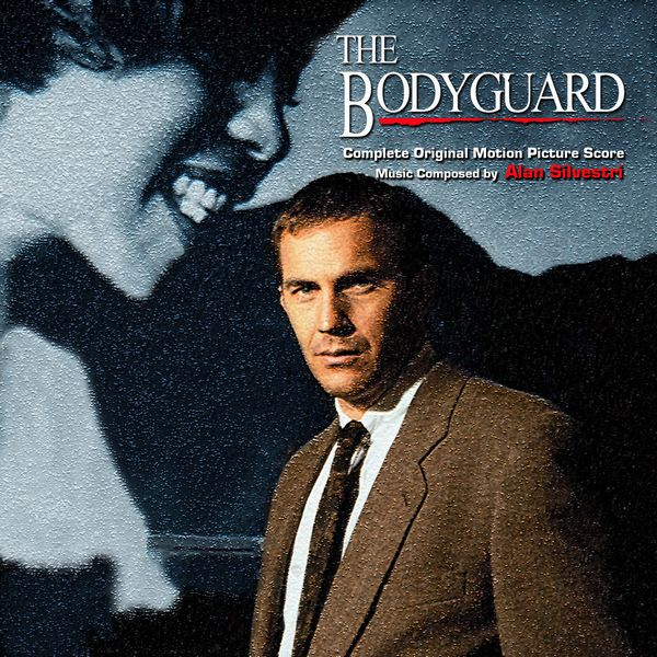 OST The Bodyguard - Lisa Stansfield - Someday (I'm Coming Back)Из альбома Уитни Хьюстон