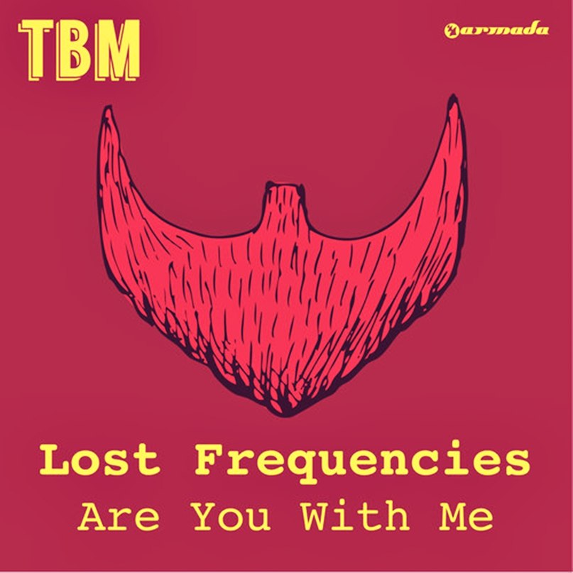 Are You With Me - Lost Frequencies feat Easton Corbin