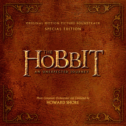 Song of the Lonely Mountain (OST