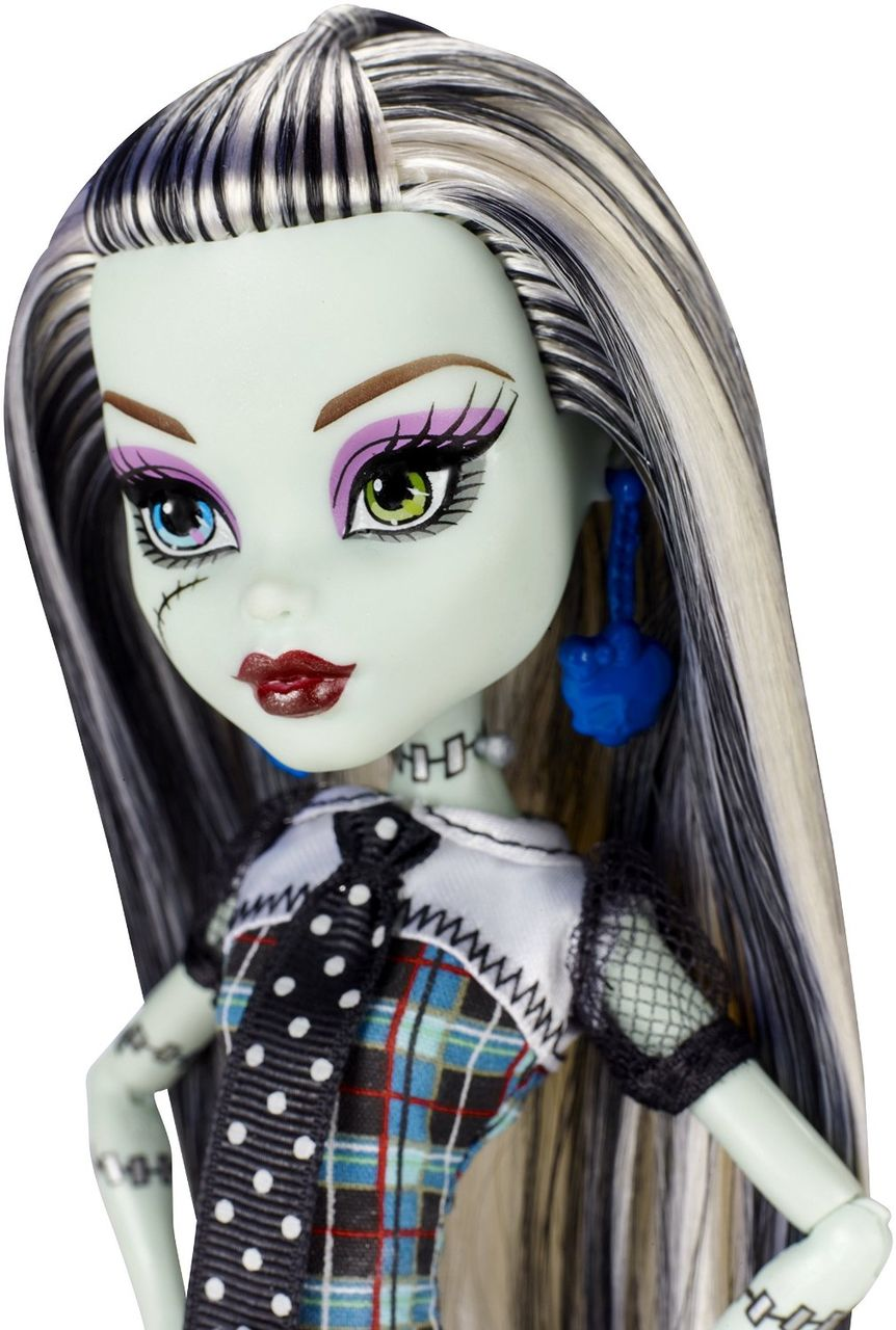 фрэнки штейн золушка - |Монстр Хай|Monster High|Школа монстров|