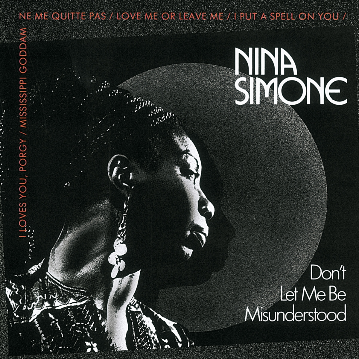 Don't Let Me Be Misunderstood (OST Кухня в Париже) - Nina Simone
