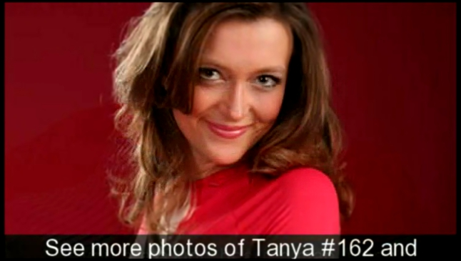 Tanya 162. One of our most ambitious and serious Russian brides at UFMA