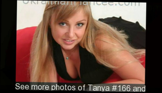 Tanya 166. One of our best beautiful Russian girls at UFMA