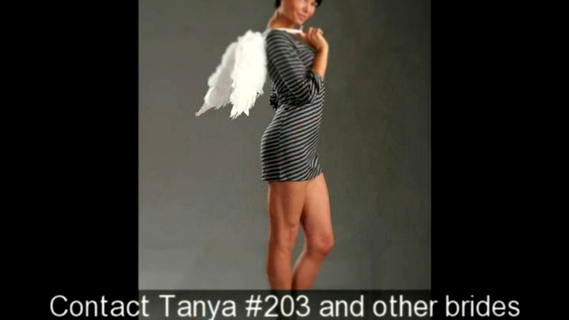 Mail order brides - Tanya #203 at UFMA: Russian brides, Russian girls, Ukraine women