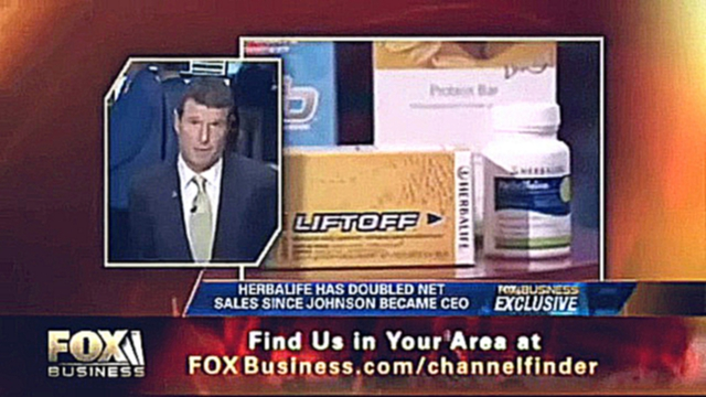 Видеоролик к песне Ceo Birthday (ColeCo Remix) - FoxBusiness :  Michael O. Johnson CEO Herbalife (2011)