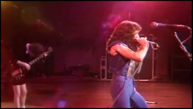 AC/DC - Live at the Hippodrome Golders Green London 1977