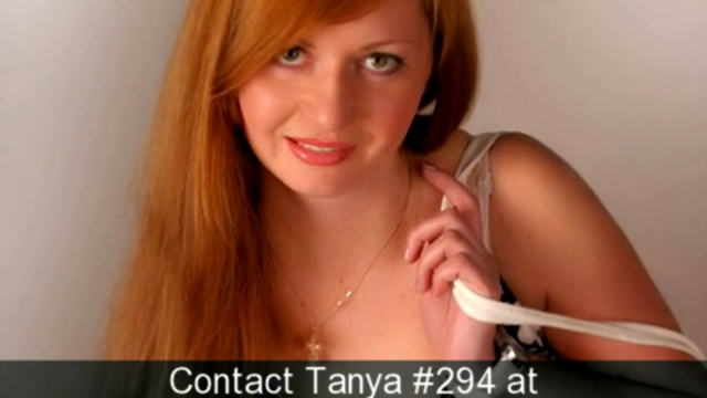 Meet beautiful Tanya #294 at UFMA: Russian brides, Russian girls, Ukraine women