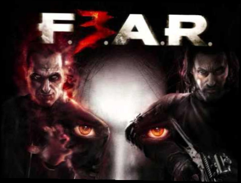 FEAR 3 Soundtrack - Final Boss - The Creep