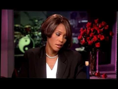Видеоролик к песне It's Not Right But It's Okay [My Love Is Your Love, 1998] - Whitney Houston - My Love Is Your Love Album Launch Interview 1998 (uncut)