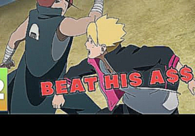 Boruto: Naruto Next Generations Episode 2 Review + GIVEAWAY INFO!!