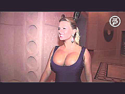 Видеоролик к песне Анна - Anna Semenovich (Анна Семенович) and her sweet jiggling boobs!