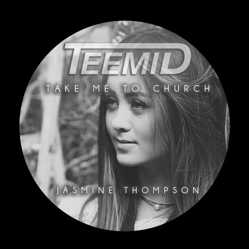 Take Me To Church(Cover by Jasmine Thompson) - Hozier