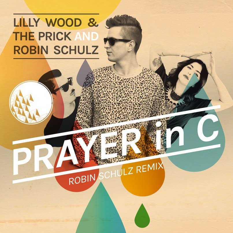 Prayer In C (OST Кухня 4 сезон ) - Lilly Wood and The Prick