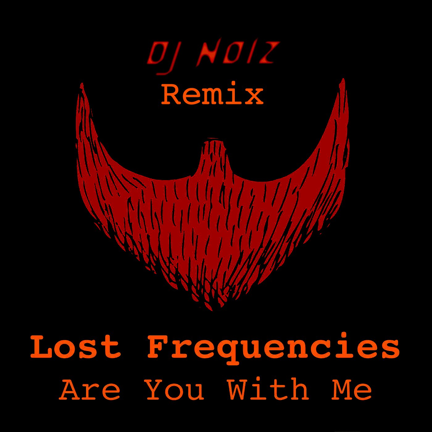 Are You With Me (feat. Easton Corbin) - Lost Frequencies
