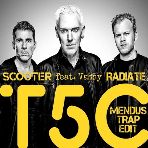 Radiate (Spy Version) 2015 НоВиНкИ КлУбНоЙ МуЗыКи http//vk.com/new_clud_music - Scooter And Vassy